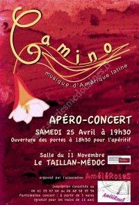 Apéro-Concert