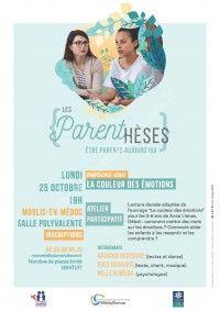 Les Parenthèses : Conférence-Débat