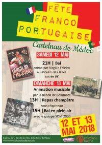 Fête Franco Portugaise 2018