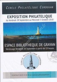 Exposition philatélique