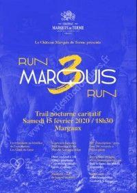 Run Marquis Run 2020