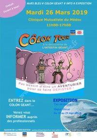 Côlon Tour