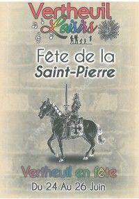Fêtes de la Saint-Pierre 2016