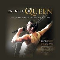 One Night Of Queen - Queen Tribute / Arkéa Arena