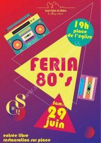 Feria 80's