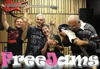 Concert Freejams et Orion's Belt Jazz