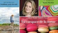 Rencontre avec Marie-Laure Hubert Nasser