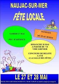 Fête Locale