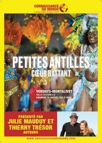 Conférence Petites Antilles