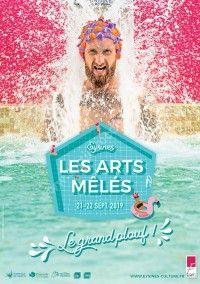 Festival Les Arts Mêlés 2019