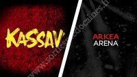 Kassav' en concert / Arkéa Arena