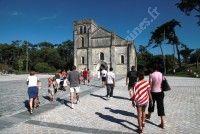 Visite guidée du village ancien et de la basilique Notre Dame de la Fin des Terres