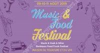 Music & Food Festival