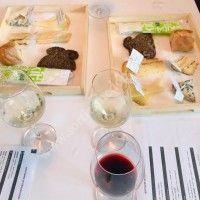 Visite Vins et Fromages