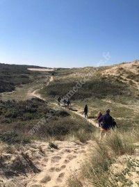 Balade Les dune de Soulac-sur-mer