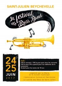 1er Festival de Brass Band