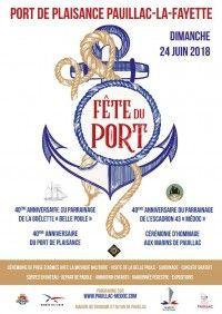 Fête du Port 2018