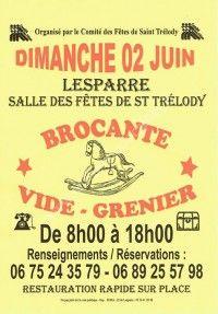 Vide-Grenier / Brocante