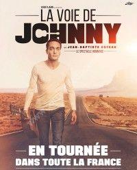 Jean-Baptiste Guégan - La voie de Johnny / Arkéa Arena