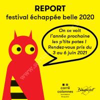 Festival Echappée Belle 2020