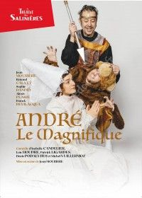 André le Magnifique