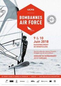 Bombannes Air Force 2018