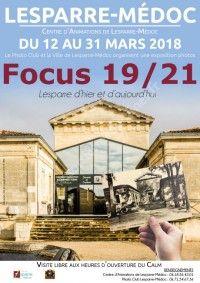 Exposition Focus 19-21