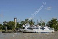Bordeaux River Cruise