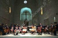 Concert de musique classique : François SALQUE et l'Orchestre de violoncelles