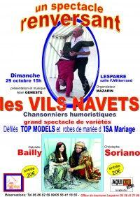LES VILNAVETS