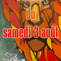 16ème Edition août 2013 - Samedi