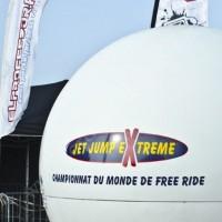 Jet Jump Extrême 2013
