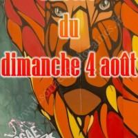 16ème Edition août 2013 - Dimanche
