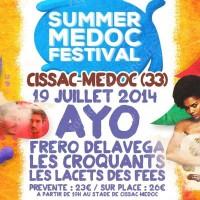 Summer Médoc Festival