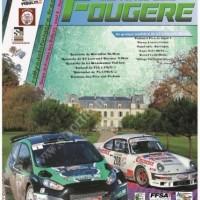 Rallye de la Fougère 2015 - ES1