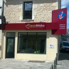 Plus d'information sur l' Office de Tourisme de LESPARRE-MEDOC