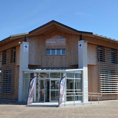 Plus d'information sur l' Office de Tourisme de LACANAU