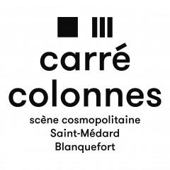 Plus d'information sur le Professionnel Carré-Colonnes, scène cosmopolitaine