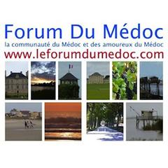 Plus d'information sur le Particulier Forum du Médoc