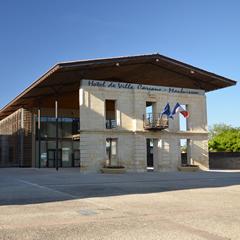 Plus d'information sur la Mairie de CARCANS-MAUBUISSON