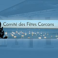 Plus d'information sur l' Association Comité des fêtes de Carcans