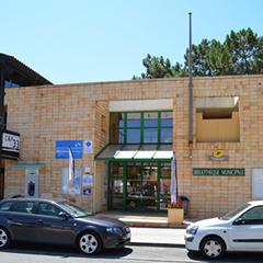 Plus d'information sur l' Office de Tourisme de CARCANS-MAUBUISSON